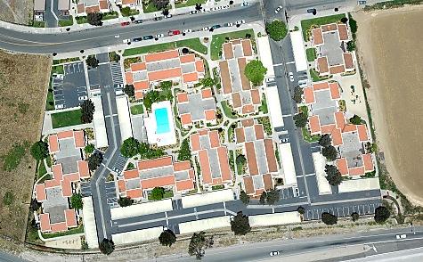 Ventura Aerial Photography