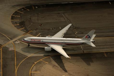 Los Angeles Aerial Photographer LAX