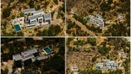 Aerial Photography Santa Barbara – Park Lane – Santa Barbara Aerial Photography