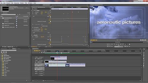 Ventura Video Editing