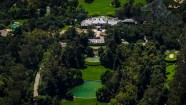 Aerial Photography Santa Barbara – Aerial View Oprah Winfrey's Santa Barbara Mansion