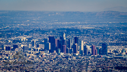 Aerial Filming Los Angeles Sample Videos