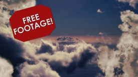 Cloud Stock Footage Royalty Free Sky Title Motion Backgrounds