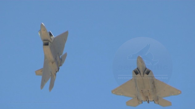 Military Stock Footage F-22 Stock Footage HD