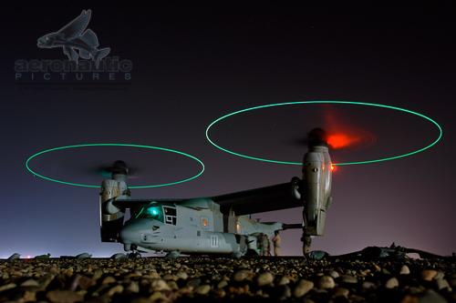 V-22 Osprey Documentary