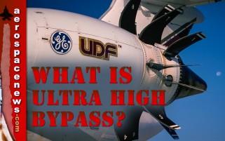 Ultra High Bypass Jet Engine Propfan Technology Aviation Videos