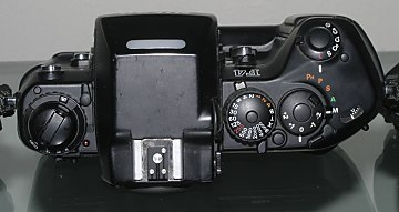 Nikon F4 for sale used