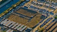 Burbank Equestrian Center Aerial Photo – Aerial Photography Los Angeles
