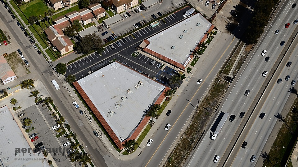Aerial Photography Ventura