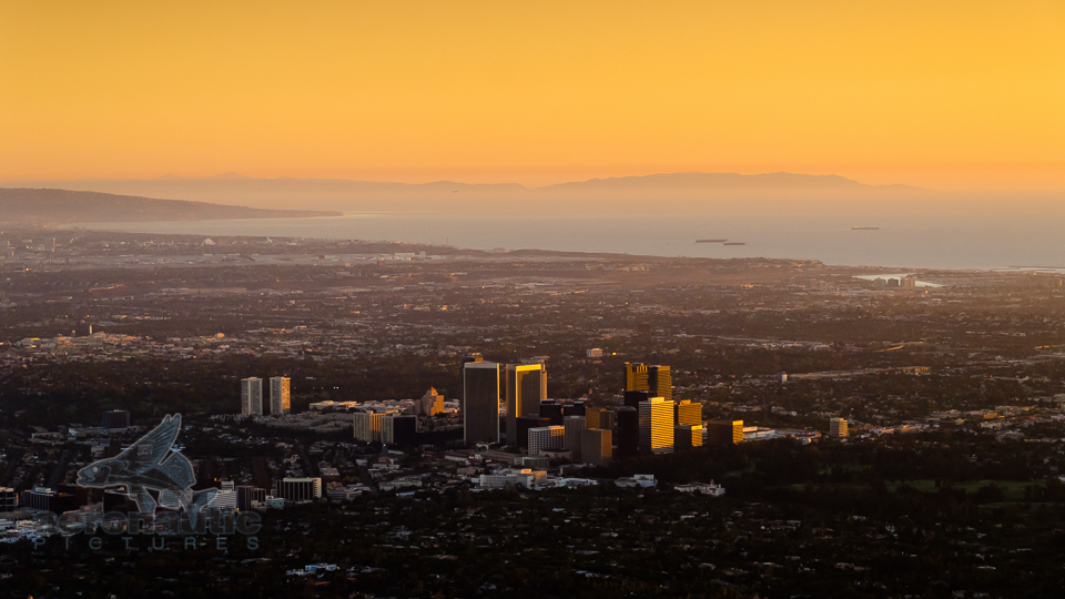 Aerial Photography Los Angeles