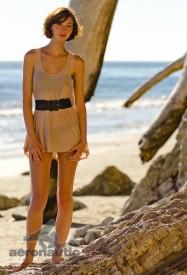 Photographer Los Angeles - Model Portrait