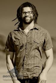 Photographer Los Angeles - Author Portrait