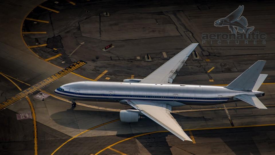 Aerial Cinematography Los Angeles