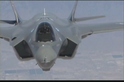 F-35 Stock Footage