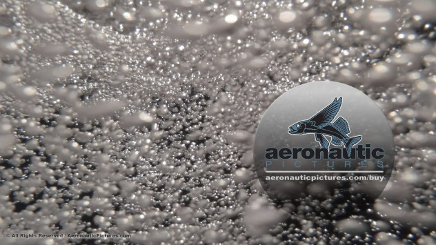 Water Effects Bubbles Motion Backgrounds HD Stock Footage