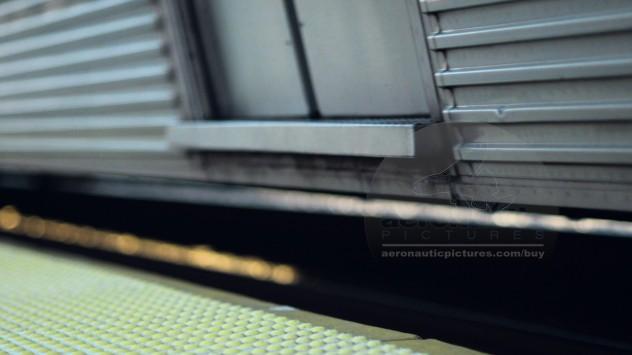 Train Stock Footage HD - Passenger Train Departing